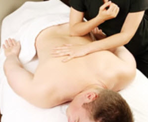 Connective Tissue Massage Therapy - St.Paul, Bursnville Minnesota