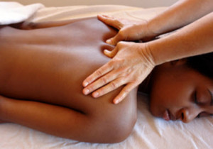 Deep Tissue Massage Therapy-