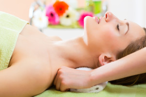 Sister Rosalind Massage Overview