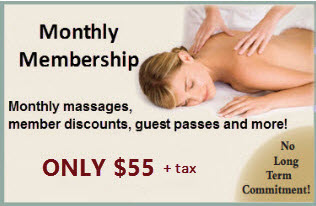 sister rosalind monthly massage membership