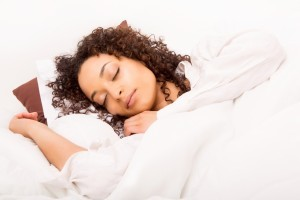Improve sleep with massage therapy