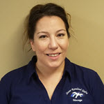 Jenna Gadient sister rosalind massage therapist